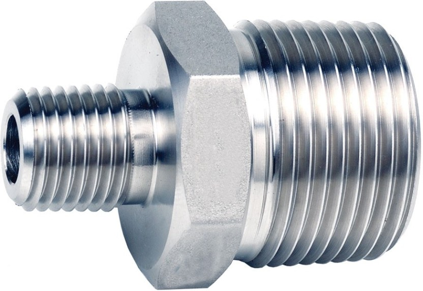 """SURGE 2/"""" Stainless Steel Elbow"""