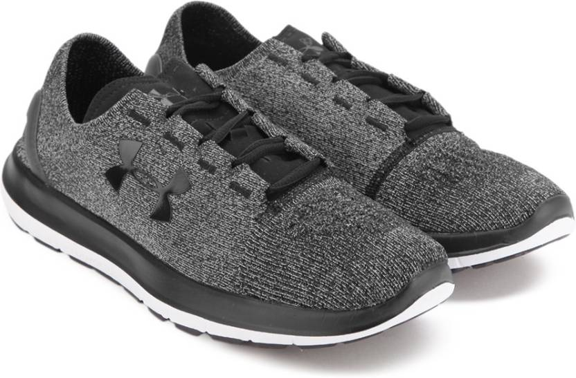 9971e2cd Under Armour SPEEDFORM SLINGRIDE TRI Running Shoes For Men
