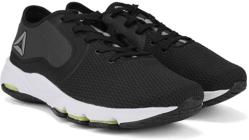 REEBOK CLOUDRIDE DMX 2.0 Running Shoes For Men - Buy BLACK CLOUD ... f50d4f0fb