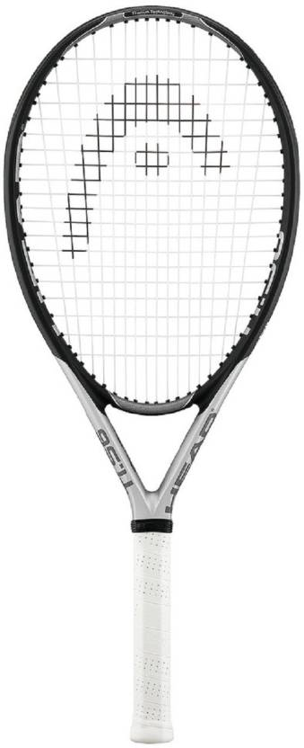 fe88d5c0e2655 Head Ti.S6 Us Multicolor Strung Tennis Racquet - Buy Head Ti.S6 Us ...