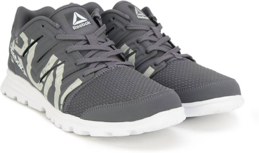 REEBOK ULTRA SPEED Running Shoes For Men - Buy ASH GREY SKULL GREY ... 3c50f750b