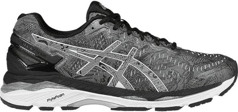 official photos 50694 fd7d0 Asics GEL-KAYANO 23 LITE-SHOW Running Shoes For Men
