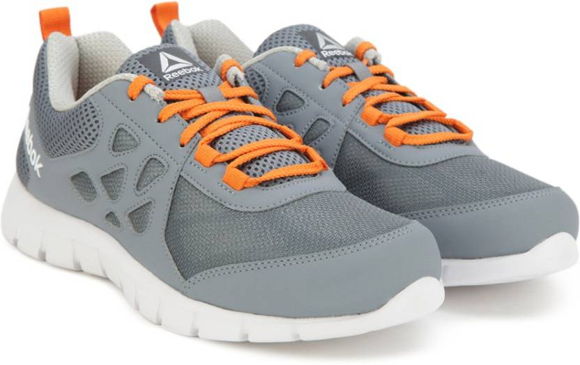 2ee8db1562d8 REEBOK SPRINT AFFECT Running Shoes For Men - Buy DUST GREY NACHO ...