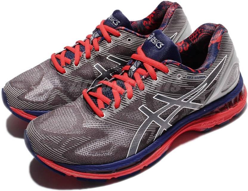 34157216 Asics GEL-NIMBUS 19 LITE-SHOW Running Shoes For Men