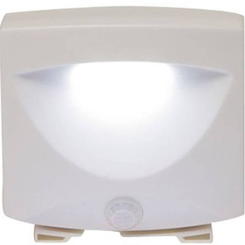Image result for Mighty Light LED Motion Sensor Activated Night Light