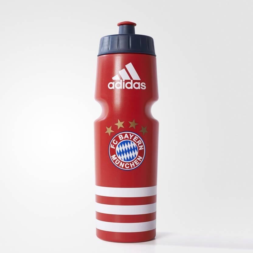 new product 60daa 0c6c3 ADIDAS FC Bayern Munich 750 ml Sipper