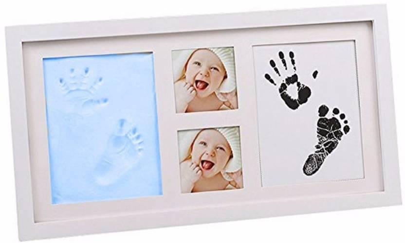 Babies Bloom Wood Photo Frame Price in India - Buy Babies Bloom Wood ...