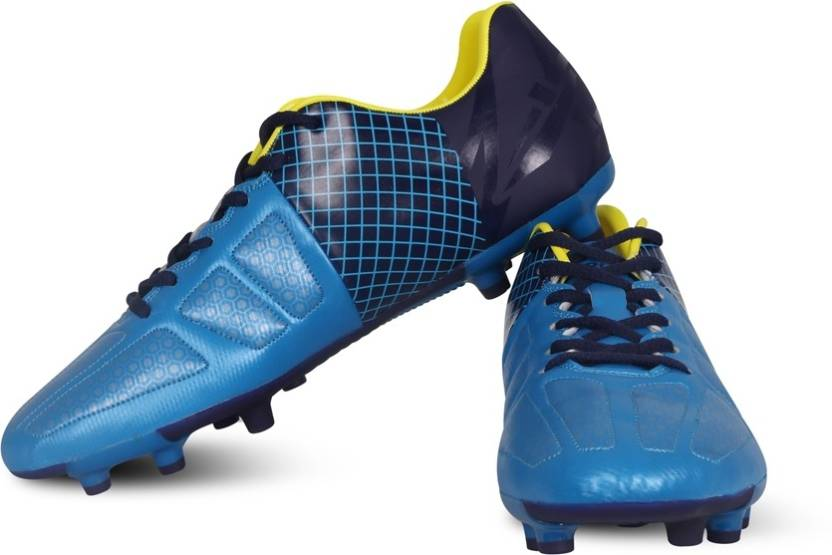 708c95485ca3 Vector X Football Shoes For Men - Buy Roayl Blue Color Vector X ...