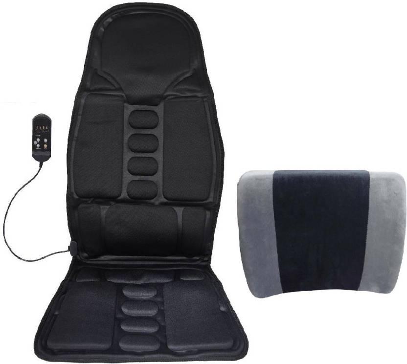 Ghk Hc4 Car Seat Massager Lower Backrest Cushion Special Offer