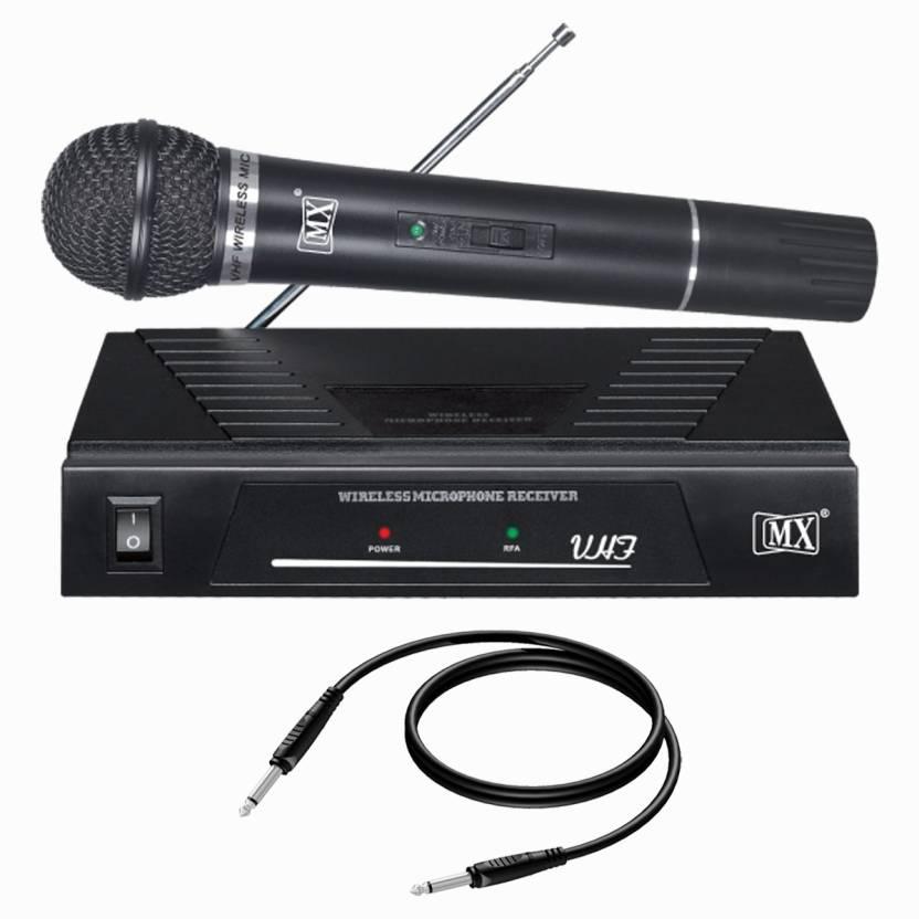 MX Professional Vhf Series Wireless / Cordless Microphones LWM 325 Microphone