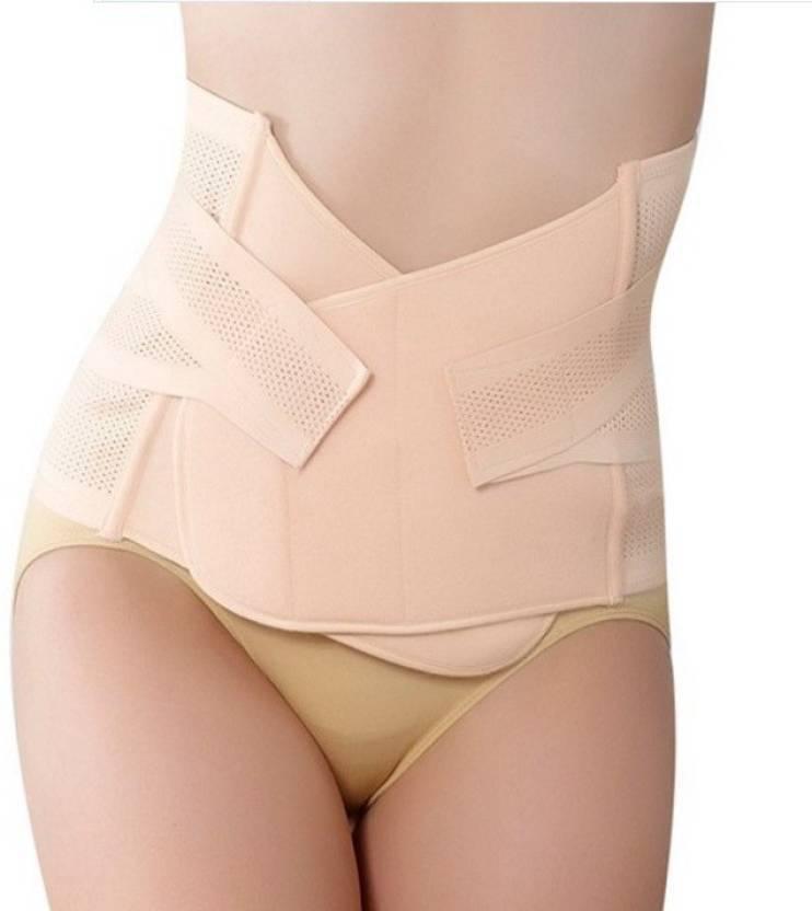 2238070eb79f6 Jern Maternity Breathable Elastic Postpartum Postnatal Recovery Support  Girdle Belt (XL, Beige) - Buy Jern Maternity Breathable Elastic Postpartum  Postnatal ...