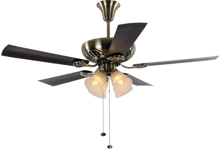 Usha fontana maple 5 blade ceiling fan price in india buy usha usha fontana maple 5 blade ceiling fan aloadofball Images