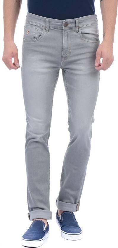 ... India at Best Price best website 741cc  U.S. Polo Assn Skinny Men Grey  Jeans best service 36624 91ee0 ... d7bce203ffbb6