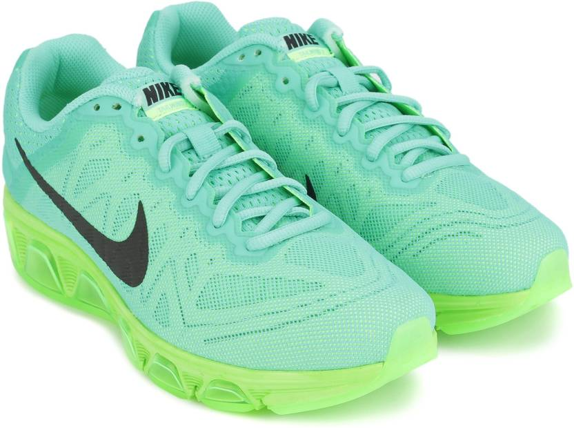 ... Nike WMNS AIR MAX TAILWIND 7 Running ShoesGreen available at  Flipkart for Rs.