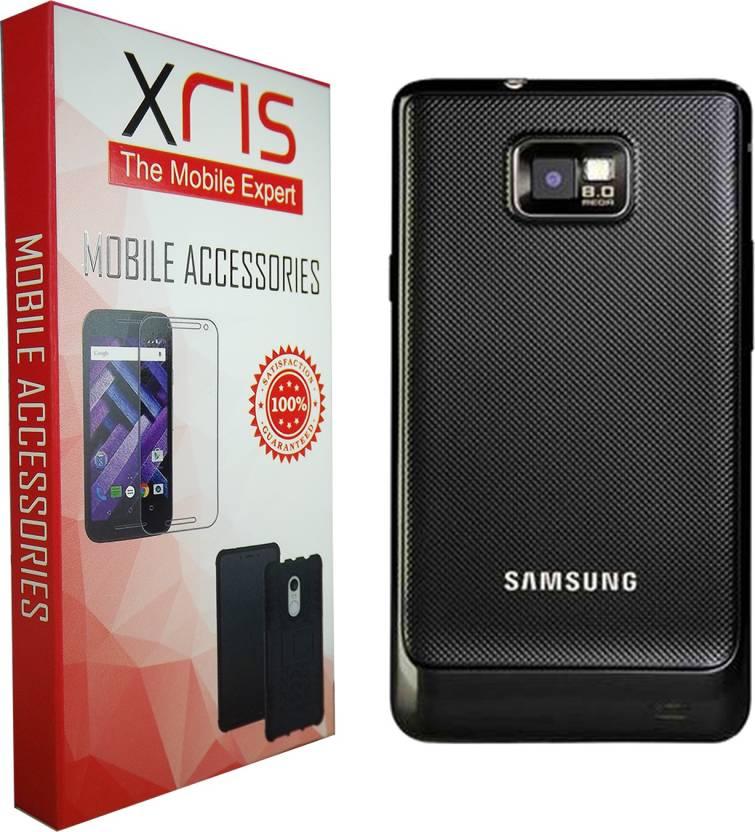 separation shoes ccdfa f7236 XRIS Samsung Galaxy S2 (GT-I9100) Full Panel: Buy XRIS Samsung ...