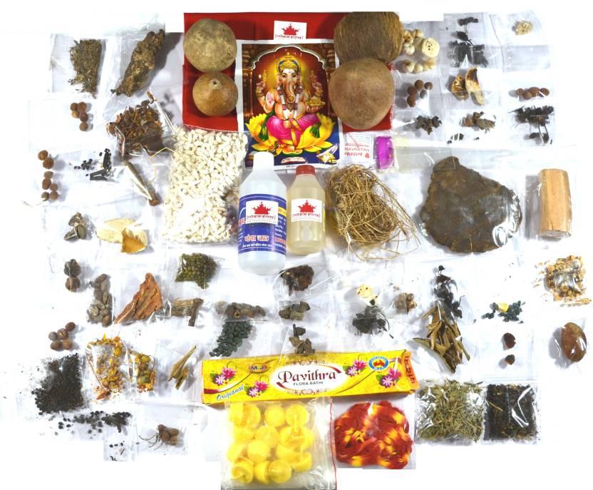 Celestial Stores Prayer Kit