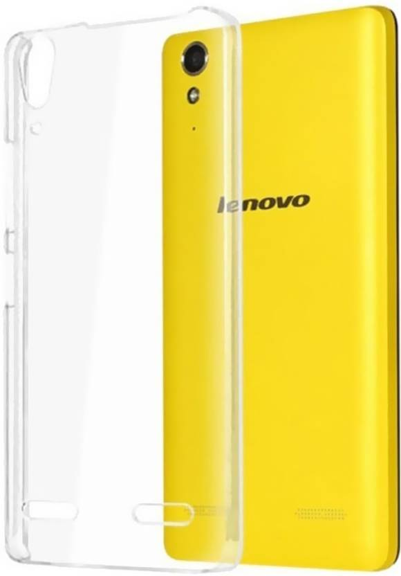 MPE Back Cover for Lenovo A6000 Plus