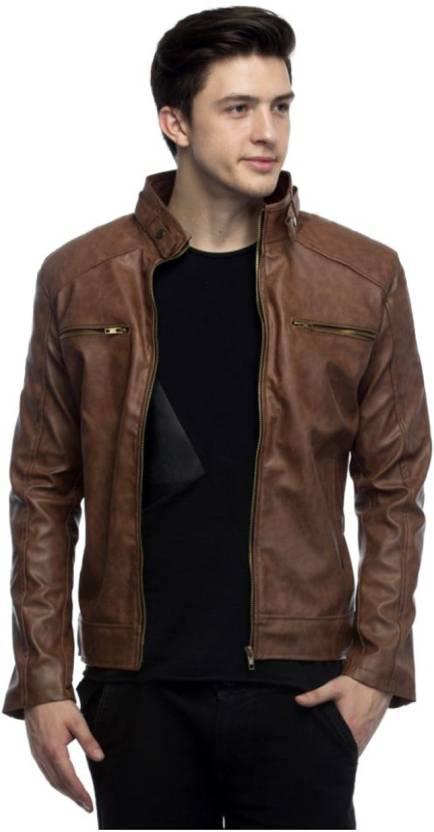 Leather Jacket For Mens Flipkart - Cairoamani.com