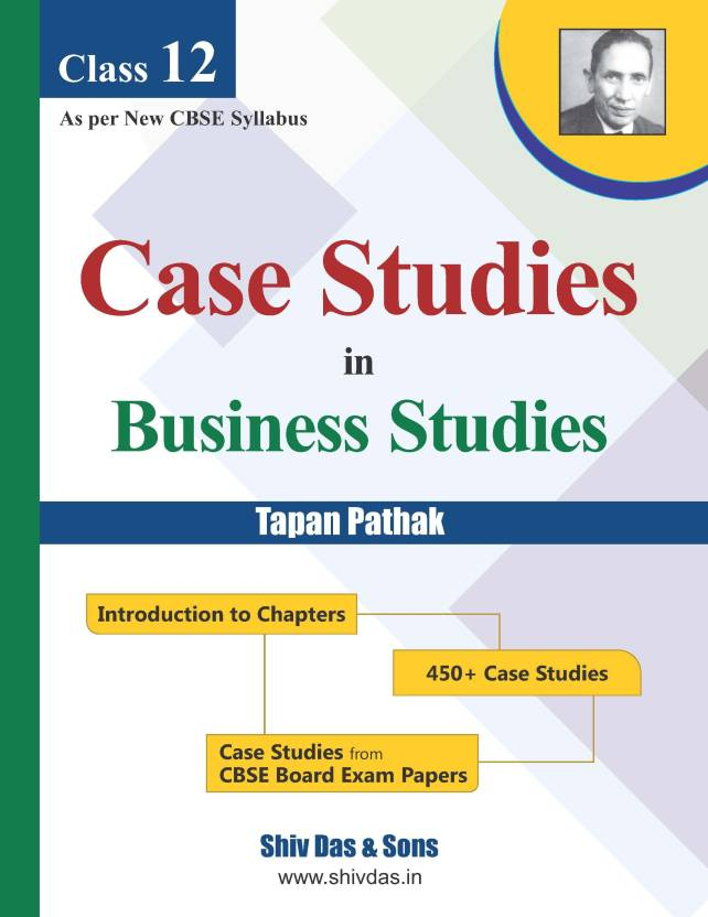 case study for business studies class 12