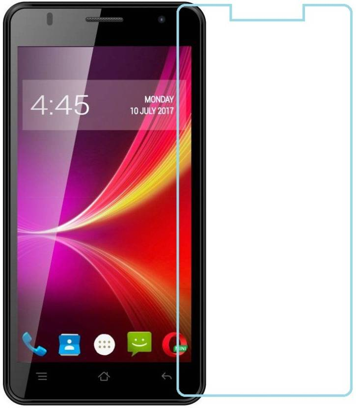 Clorox Tempered Glass Guard for Swipe Elite 4G