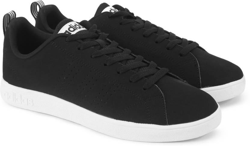561c6d1e77c26e ADIDAS NEO VS ADVANTAGE CLEAN Sneakers For Men - Buy CBLACK CBLACK ...