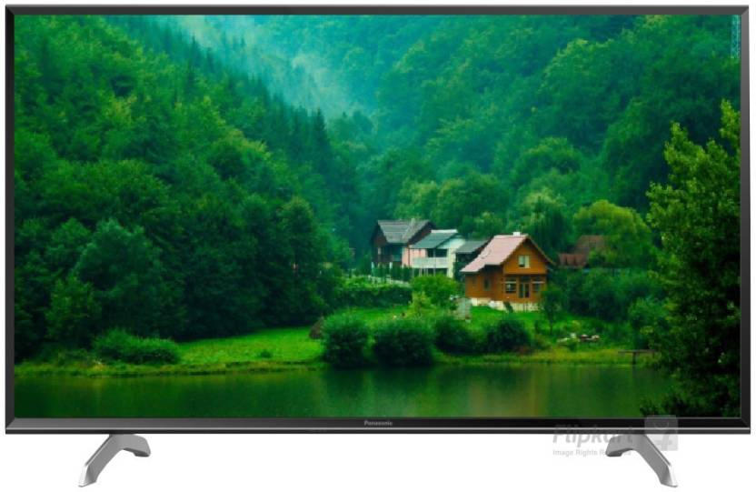 Panasonic 100cm (40 inch) Full HD LED Smart TV  (TH-40ES500D)