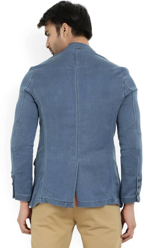 Numero Uno Casual Men's Blazer