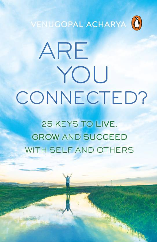 Are You Connected?