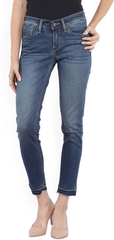 Levi's Skinny Women's Blue Jeans