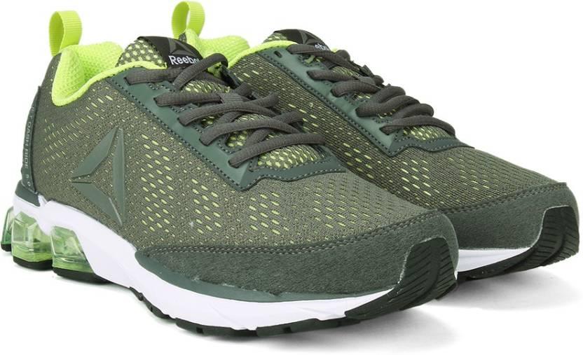 a1747012d77 REEBOK JET DASHRIDE 5.0 Running Shoes For Men - Buy IRONSTONE FLASH ...