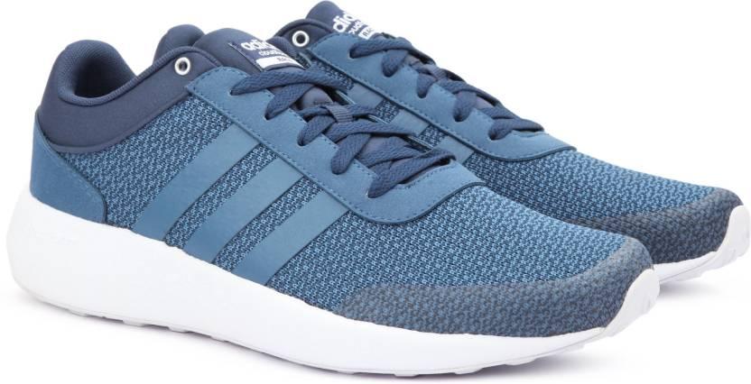 c84d42147186a8 ADIDAS NEO CLOUDFOAM RACE Sneakers For Men - Buy CORBLU CORBLU ...