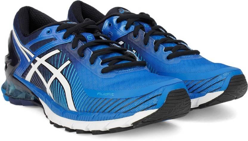3f589a68f59 Asics GEL-KINSEI 6 Running Shoe For Men - Buy ELECTRIC BLUE OFF ...