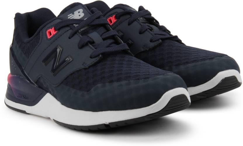 19ec5192efa94 New Balance Running Shoes For Men - Buy Blue Color New Balance ...