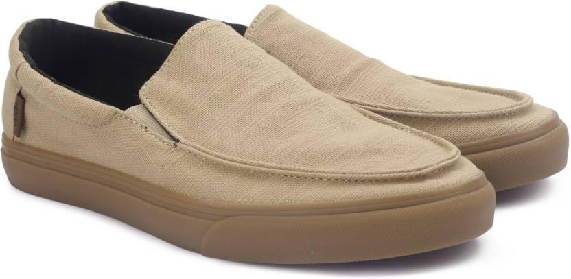428a0c15dc Vans Bali SF Sneakers For Men - Buy Brown Color Vans Bali SF ...