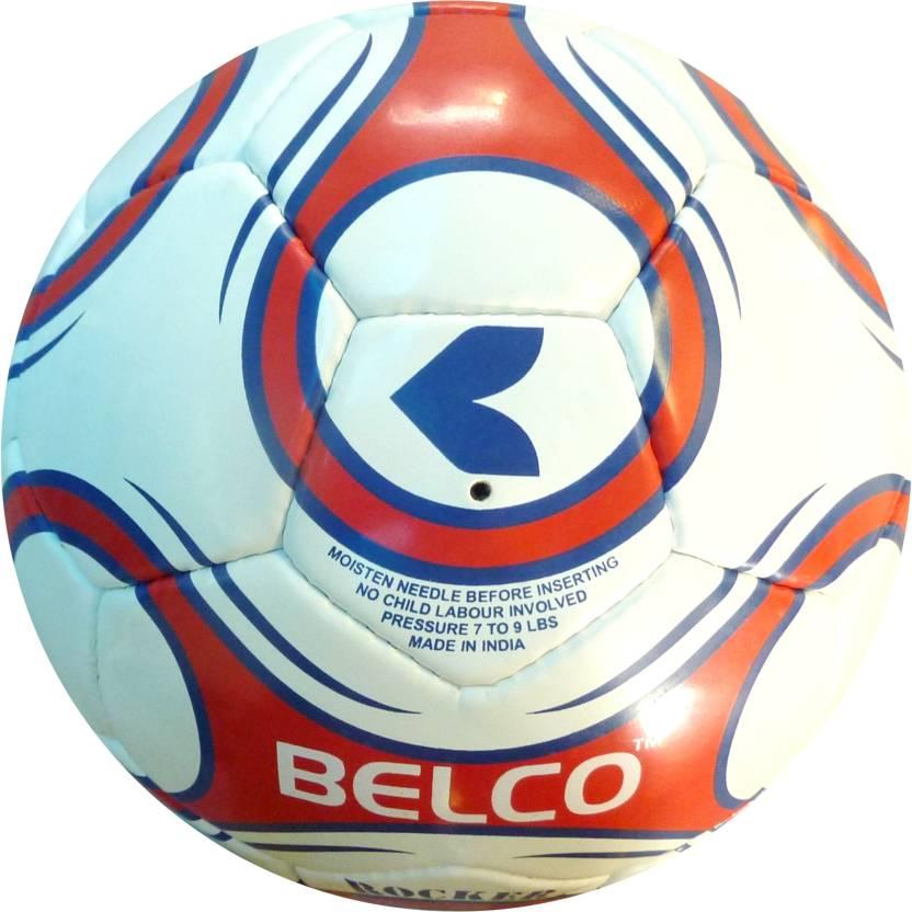 Belco Rocker 1 Football -   Size: 5