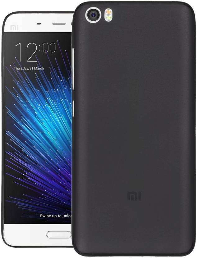 cheap for discount c7d07 80338 Cubix Back Cover for Mi5 - Cubix : Flipkart.com