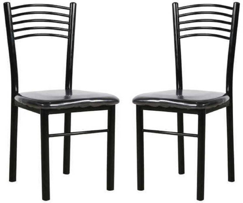 the latest e281d 952dd Parin Metal Dining Chair