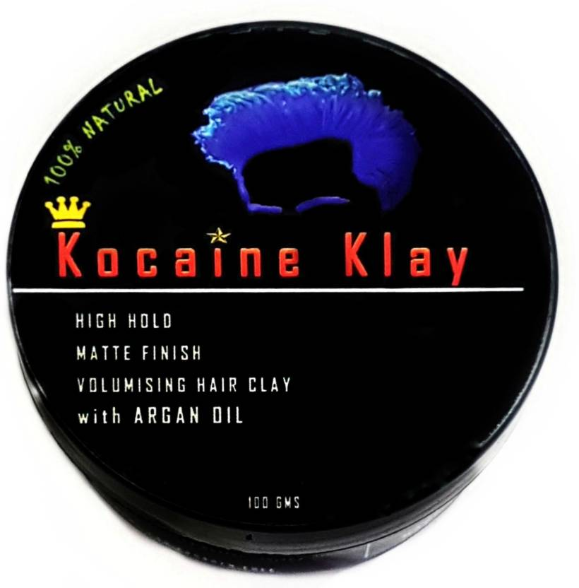 Kocaine Klay Hair clay wax Hair Styler