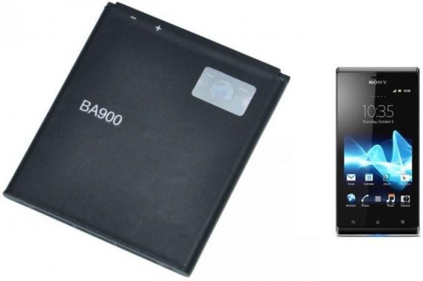 GNG Ba900 For Sony Ericsson Xperia J L M Tx Gx Lt29i St26i Battery - GNG : Flipkart.com