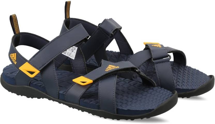 14f9d44010de ADIDAS Men LEGINK TACYEL TRABLU CBLA Sports Sandals - Buy LEGINK ...