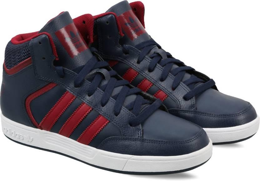 e235d127952 ADIDAS ORIGINALS VARIAL MID Sneakers For Men - Buy CONAVY/CBURGU ...