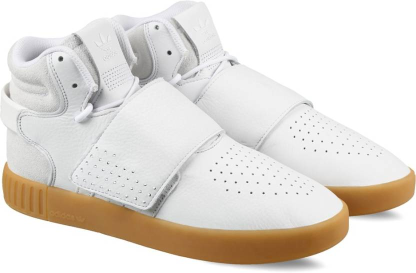 info for 409ab 4f7d2 ADIDAS ORIGINALS TUBULAR INVADER STRAP Sneakers For Men
