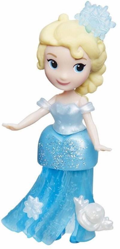 Disney Hard-Working Disney Princess 50 Cm Anna Frozen Plush Cuddly Toy Girls New No Tags Elsa Film C Dolls