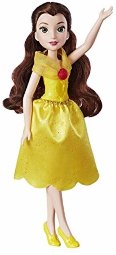 33b9960b14f7 Disney Princess Disney Princess Belle Fashion Doll - Disney Princess ...