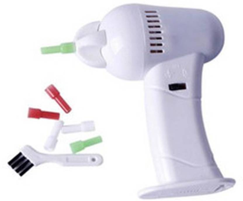 pe Ear Wax Vac Remover Vacuum Electric Ear Cleaner Electric