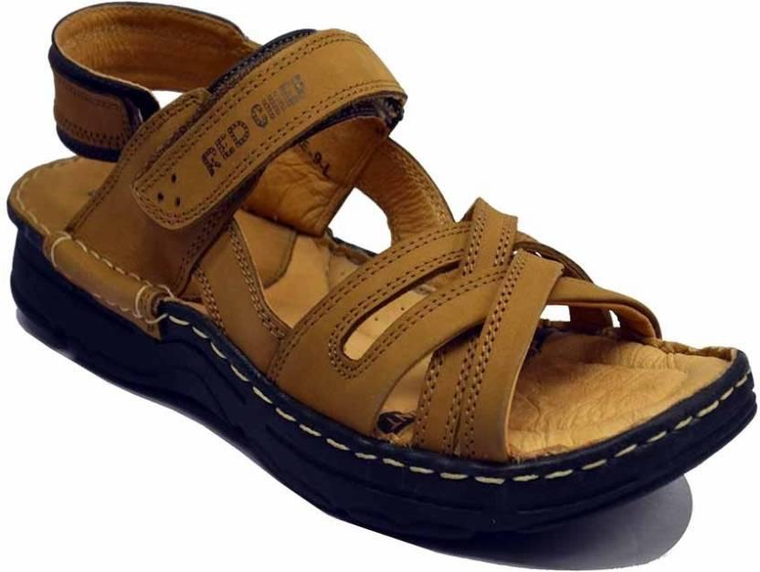 d3f55605c Red Chief Men Rust Sandals - Buy Rust Color Red Chief Men Rust Sandals  Online at Best Price - Shop Online for Footwears in India | Flipkart.com