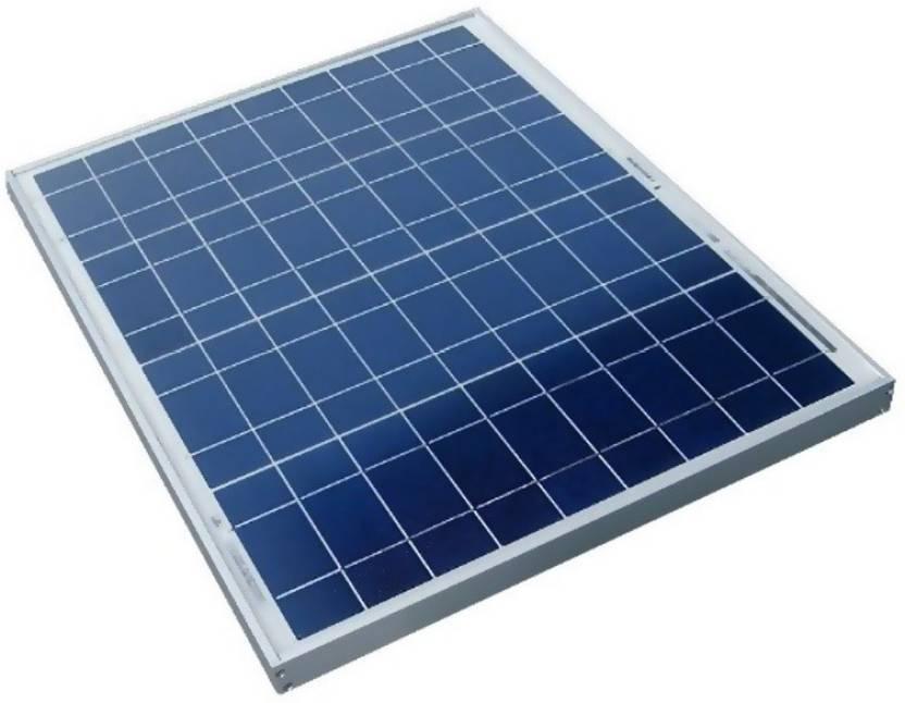 Sunvertor 50 watt solar panel high performance Solar Panel