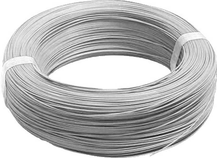 Oem Silicone Rubber 14 AWG White 1 m Wire Price in India - Buy Oem ...
