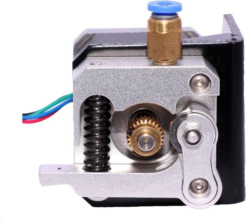 Robodo All Metal Hotend E3d Extruder For 3d Printers Reprap Prusa