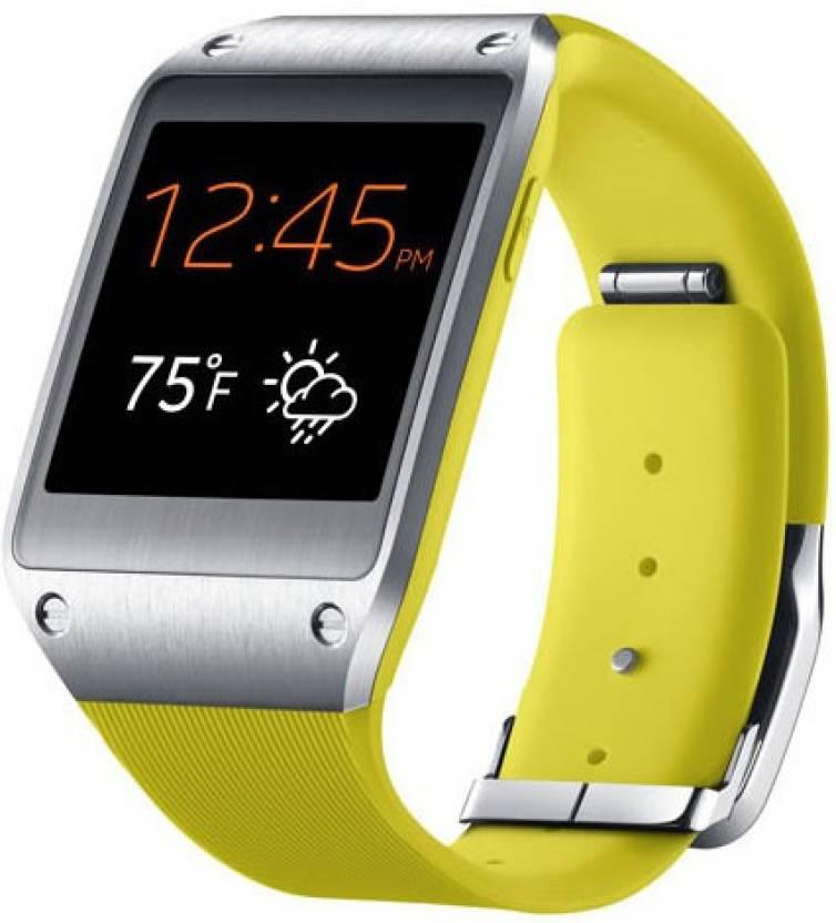 Samsung Galaxy Gear SM V7000 Smartwatch